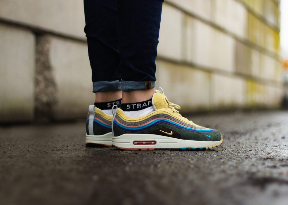 STRAPD Knitted with Sean Wotherspoon 3
